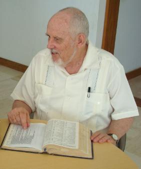 Samuel Clark